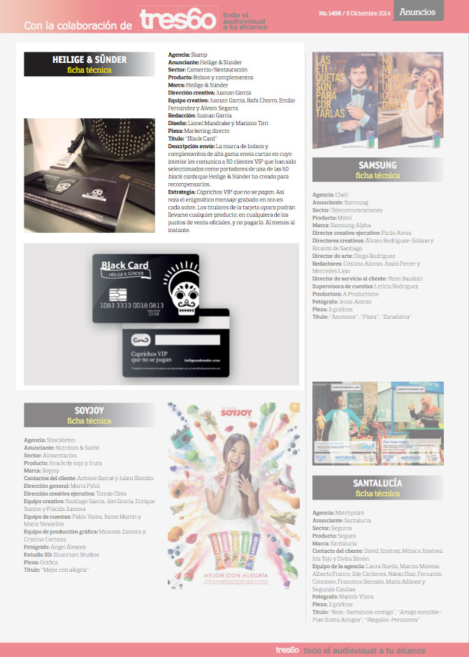 Black-Cards-en-la-Revista-Anuncios